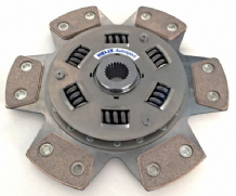 RS Cosworth HELIX 6 Paddle Clutch Plate